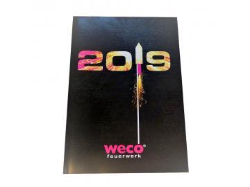 Weco Katalog 2019