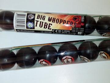 Big Whoppers Tube
