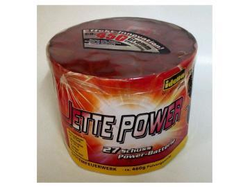 Jette Power