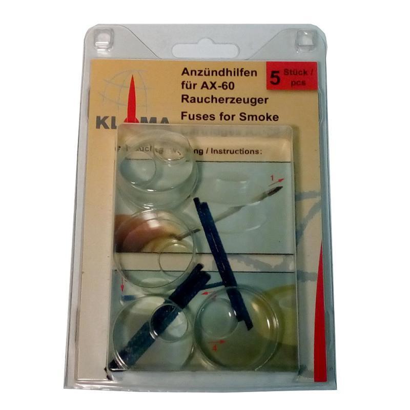 Zündschnur für AX 60