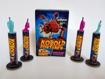 Kobold Fontänen